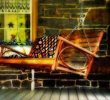 Swing Me? by Lois  Bryan