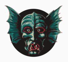 Original Dracula by sashakeen