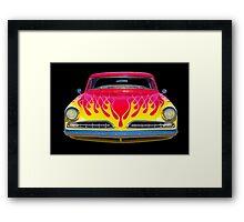 1954 Studebaker Custom Coupe Framed Print