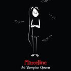 Marceline the Vampire Queen by istaria