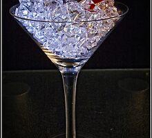Diamond Martini with Chili - 4 by Wolf Sverak