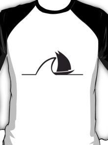 Sailing Pulse Boat T-Shirt