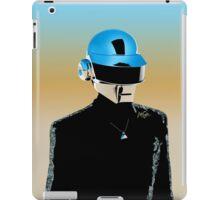 Daft Desert iPad Case/Skin