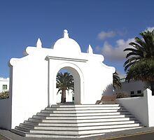 Teguise, Lanzarote by lezvee