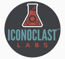 Iconoclast Labs Bubble by GantMan