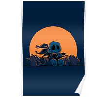 The Great Pumpkin King Poster