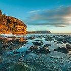 The Bluff by Paul Campbell  Photography