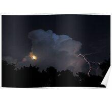 Apollo's Storm Poster
