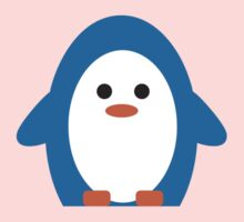 Peddler Penguin Kids Clothes