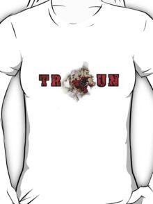 Trigun - Gun shot T-Shirt