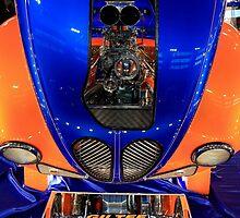 GILTEE VW by Ian Ramsay