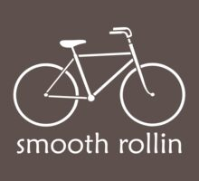 Smooth Rollin (dark) by PaulHamon