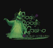 Oogie Boogie Casino by Konoko479