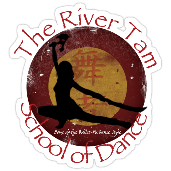 The River Tam School of Dance by Konoko479