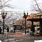 Aspen, Colorado by Ryan Davison Crisp