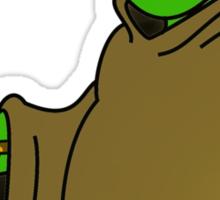 TBerry Sticker