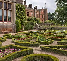 Charlecote Park by vivsworld