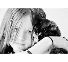 Friends Forever Photographic Print