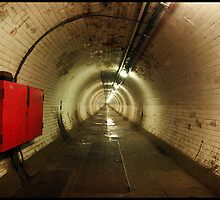 Greenwich to Woolwich iii by compoundeye