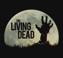 The Living Dead by KRDesign