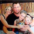Lambrecht Family by Lance Barnard