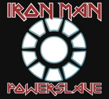 Iron Man: Powerslave by Vendetta17