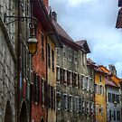 Annecy 1 by photonista