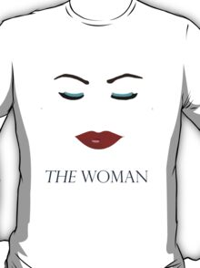 The Woman T-Shirt