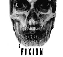 2 Fixion Phone Case by number23hta