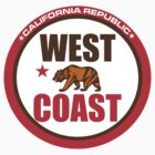 West Coast by daleos