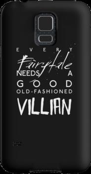 Every Fairytale by sophiestormborn