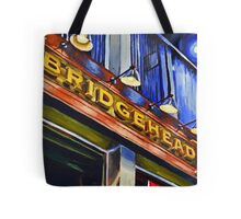 Bridgehead Tote Bag