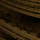 Theatre of Gold by redbo