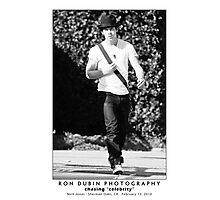 Nick Jonas - I Walk Alone Photographic Print