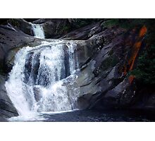 Top End of Josephine Falls, FNQ, AU Photographic Print