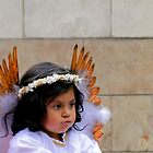 Cuenca Kids 296 by Al Bourassa