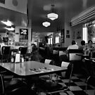 101 Diner by SuddenJim