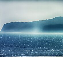 Clifftop Blues by danielisted