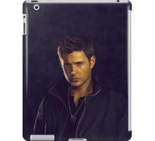 Dean Winchester iPad Case/Skin