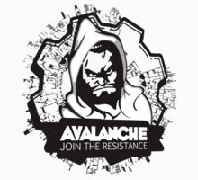 AVALANCHE by Timmyb0y