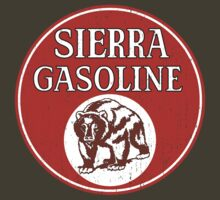 Sierra Gasoline by KlassicKarTeez