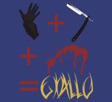 Giallo by loogyhead