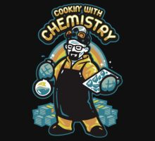 Cooking With Chemistry T-Shirt