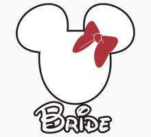 Bride by daleos