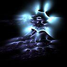 Blue ghost. by art-ZeST