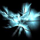 Blue ghost II. by art-ZeST