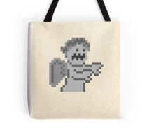 Don't Blink Tote Bag