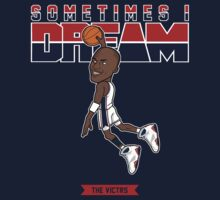 "VICTRS ""Keep Dreamin 92"" T-Shirt"