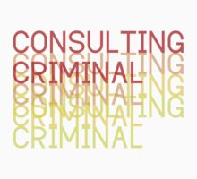 Consulting Criminal by cucumberpatchx