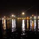 Night Fishing by mikebov